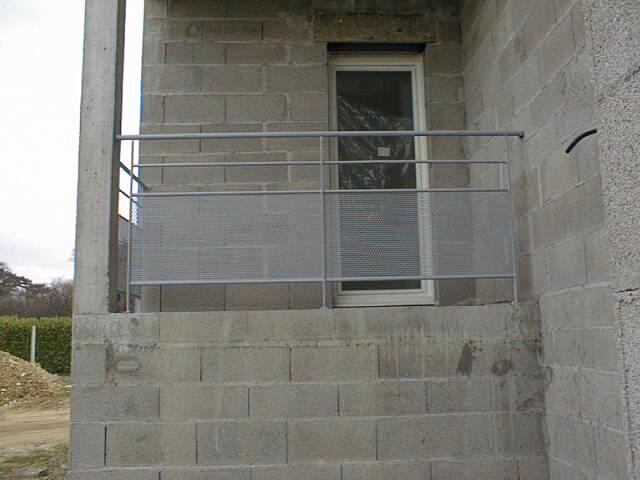 garde corps acier lyon garde corps escalier mions portail. Black Bedroom Furniture Sets. Home Design Ideas