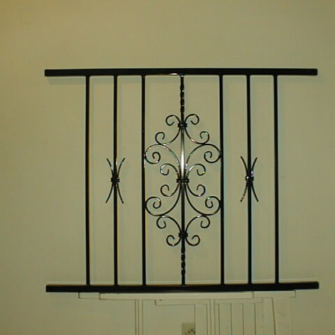 grilles de d fense lyon 69 mions portail. Black Bedroom Furniture Sets. Home Design Ideas