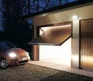 Moteur porte de garage