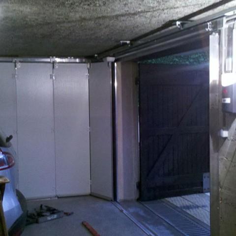 Fabricant de portes de garage lyon 69 mions portail for Garage lyon 2