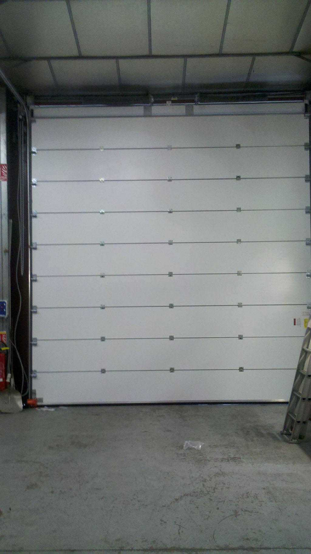 Fabricant de portes de garage lyon 69 mions portail - Fabricant porte de garage sectionnelle ...