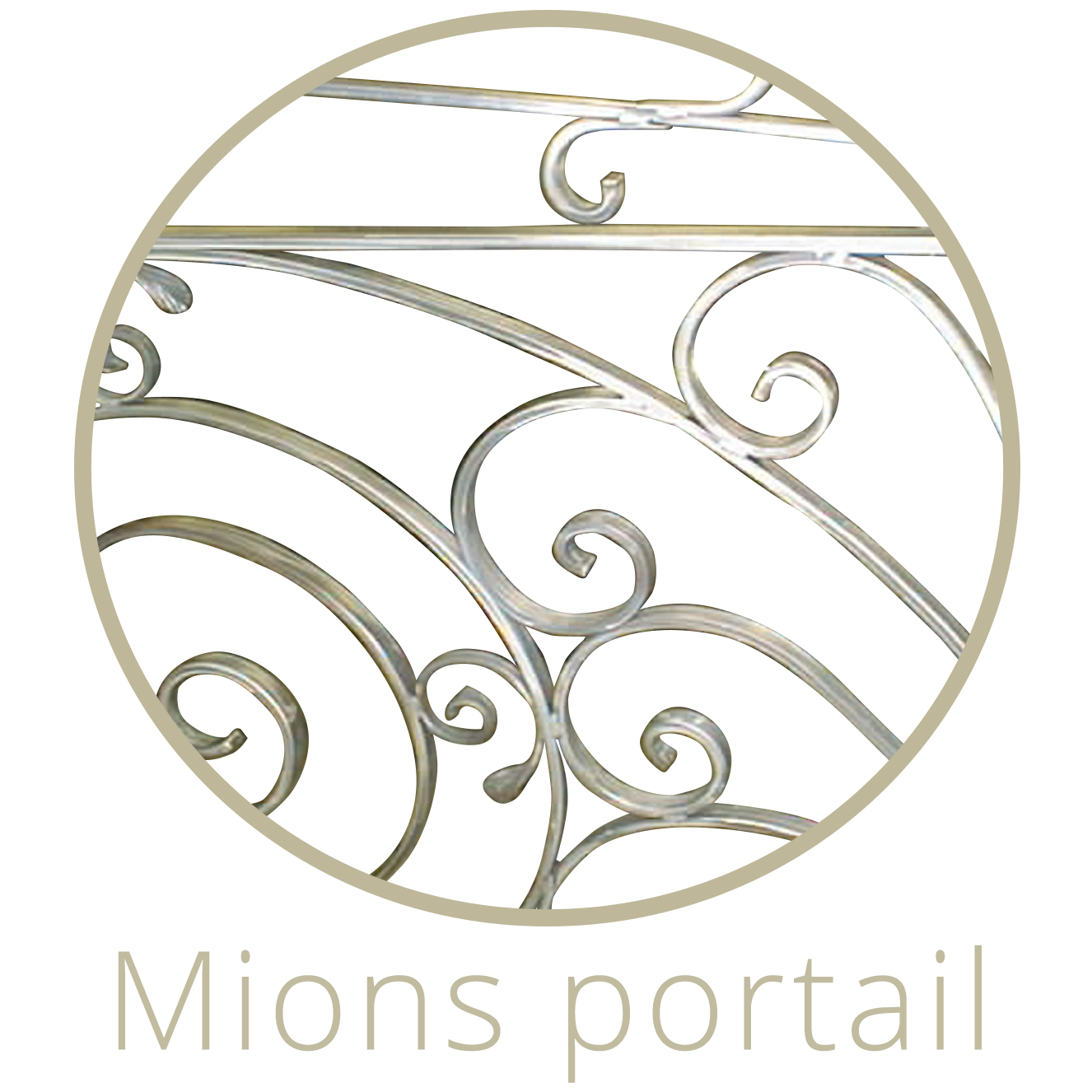 Mions portail